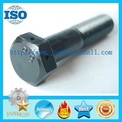 Special Hexagon Bolts With Holes Bolt With Hole Bolt With Hole In Head Hex Head Bolts With Holes Hex Bolts With Holes On Head High Tensile Bolts With Holes Steel Bolt With Hole Bolts Products China Janmon Tradall Limited